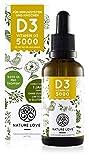 NATURE LOVE® Vitamin D3 - Mehrfacher Sieger 2020* -...