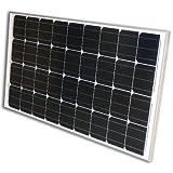 130Watt 130W Solarmodul Solarpanel 12Volt...