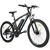 ANCHEER Elektrofahrrad Ebike Mountainbike, 26'/27.5'...