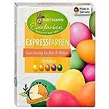 Heitmann Eierfarben Express - 5 Farben - Gleichzeitig...