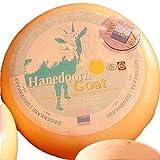 Käse aus der Theke Bio Ziegengouda jung (6 x 200 gr)