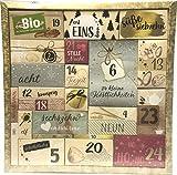dm Bio - Adventskalender 2018 - Advent Calendar - aus...