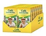 Darboven Café Intención Ecolögico Gemahlener Kaffee...