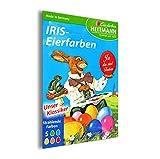 BRAUNSHEITMANN Eierfarben Iris 5er Zum Kochen...