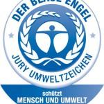 Umweltsiegel: Der Blaue Engel