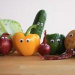 Bio Lebensmittel Versand von Bionahrung