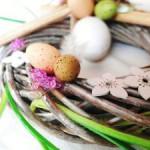 Ostern feiern: ökologische Geschenkideen