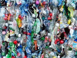 Abfall entsorgen