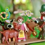Spielzeugkauf: ökologisch und sicher