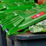 Der grüne Punkt: Recycling auf die etwas andere Art