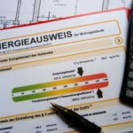 Energieausweis zur energetischen Gebäudebewertung