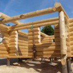 Ökologisch und hochmodern: Wohlfühlen im Holzhaus