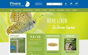 Vivara Startseite
