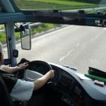 Fernbus statt Bus
