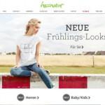 Hessnatur: umweltbewusst und nachhaltig einkaufen