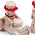 Holzspielzeug kaufen – was sollte beachtet werden?