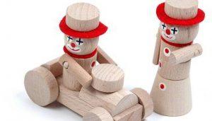 Holzspielzeug kaufen