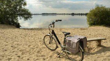 Urlaub mit dem Fahrrad