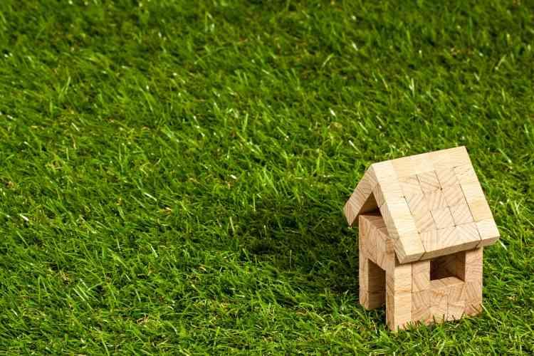 Ökologisch bauen und gesund wohnen