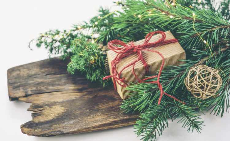 Weihnachtsgeschenke 2019