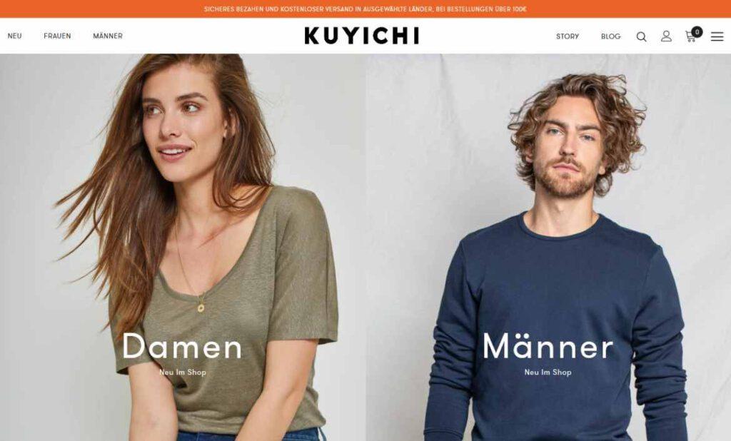 kuyichi_startseite