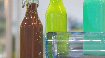 nachhaltige Trinkflaschen
